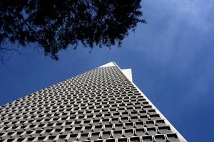 Transamerica Pyramid Building